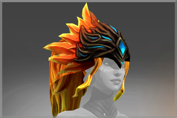 Icon for Hair of the Fireflight Scion