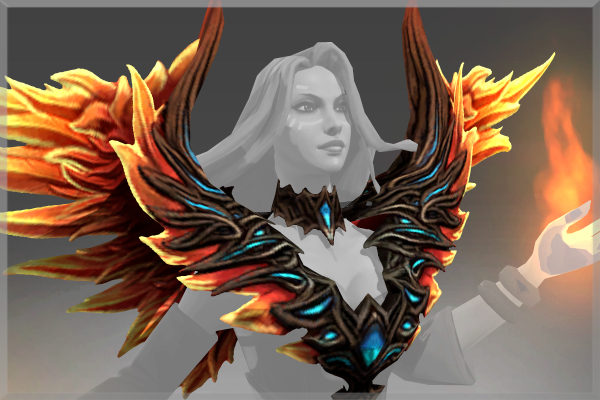 Icon for Wings of the Fireflight Scion