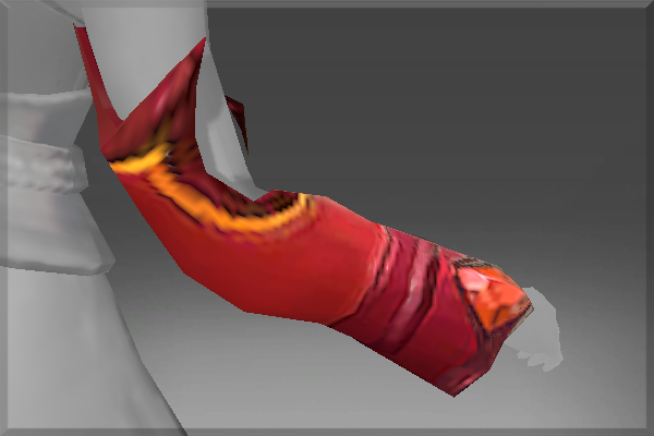 Icon for Sleeves of the Charred Bloodline