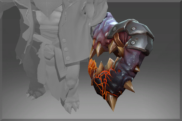 Icon for Talon of the Gruesome Embrace