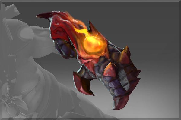 Icon for Gauntlet of the Treacherous Demon