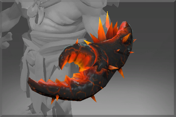 Icon for Abyssal Hellclaw