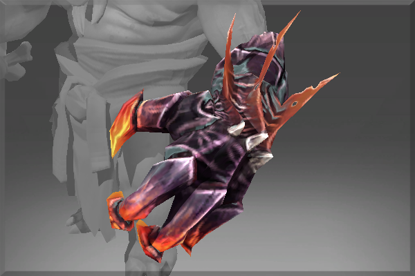 Icon for Infernal Wings Claw