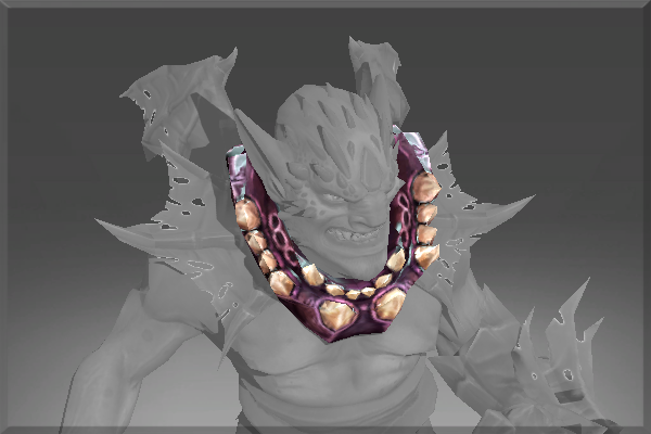 Icon for Infernal Wings Jaw