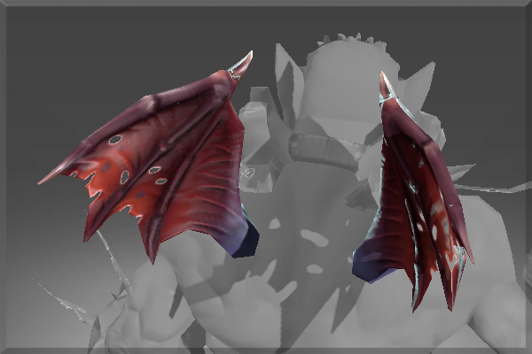 Icon for Infernal Wings