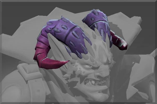 Icon for Infernal Ram's Horns