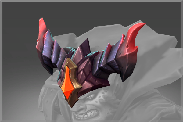Icon for Helm of the Infernal Rambler