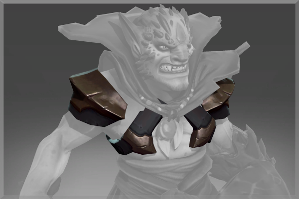 Icon for Shoulders of the Infernal Rambler