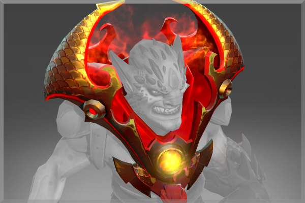Icon for Mulctant Pall of the Crimson Witness