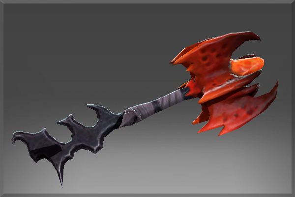 Icon for Scepter of Corrupted Amber