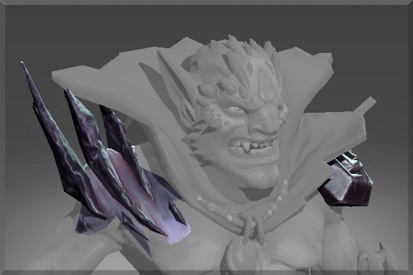 Icon for Shards of the Malignant Corruption