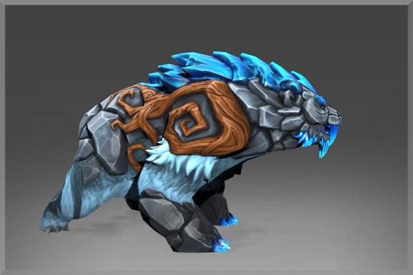 Icon for Spirit Bear of the War-Burrow Ravager