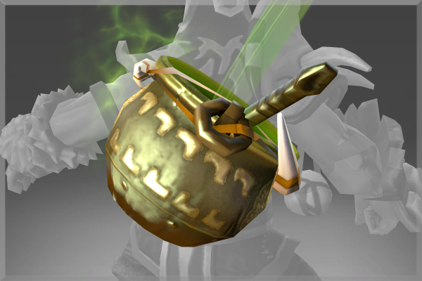 Icon for Cauldron of Xahryx of Eminent Revival