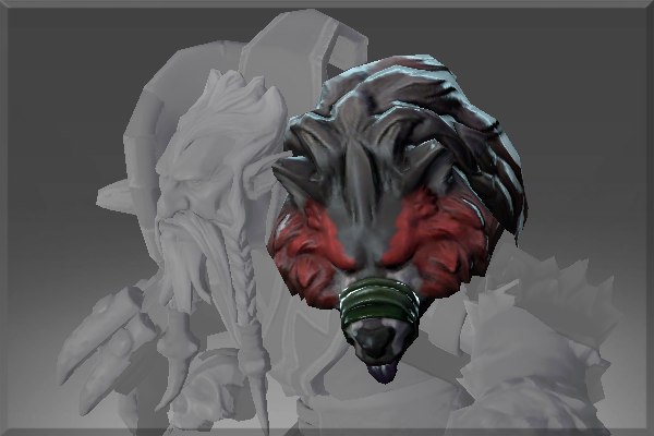 Icon for Trophy of the Wolf Hunter