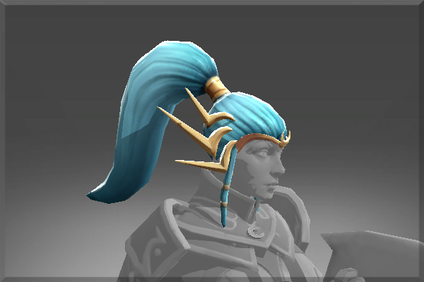 Icon for Tiara of the Moonlit Thicket