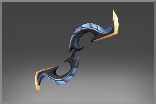Icon for Glaive of the Moonlit Thicket
