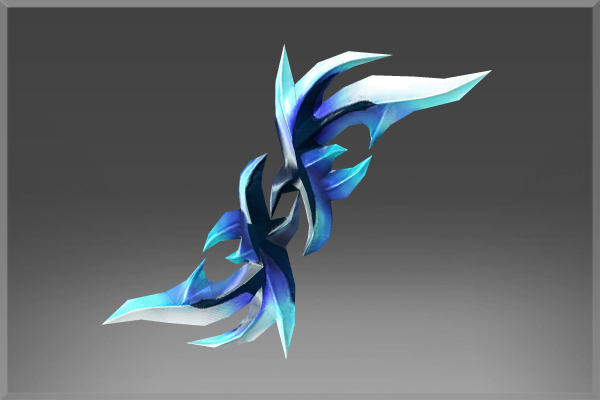 Icon for Glaive of the Lucent Rider