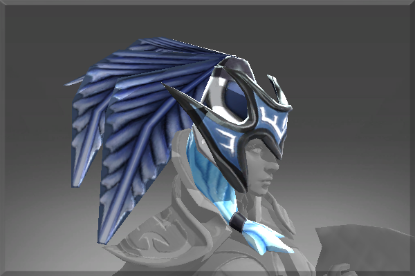 Icon for Moonrider's Lucent Headdress