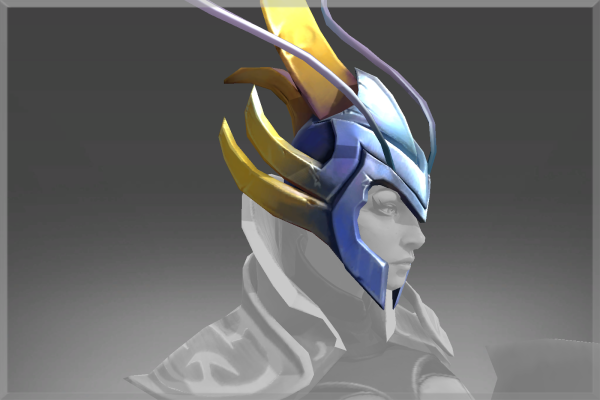 Icon for Helm of the Reef Kyte Rider