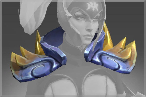 Icon for Mantle of the Reef Kyte Rider