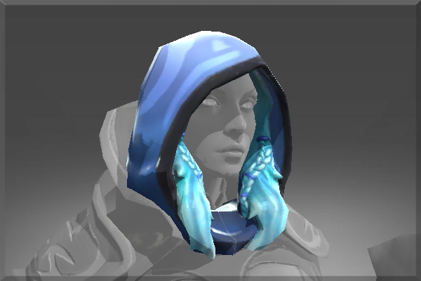 Icon for Cowl of the Cold Hunt