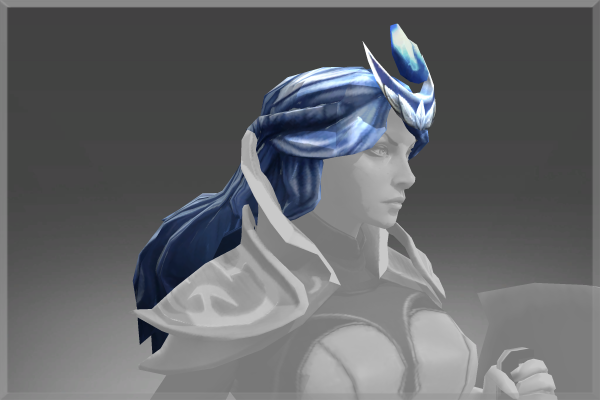 Icon for Style of Nightsilver's Resolve