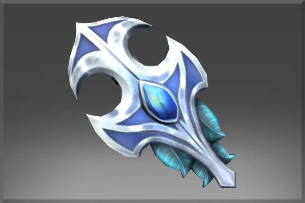 Icon for Shield of Nightsilver's Resolve