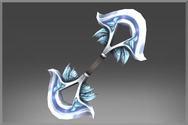 Icon for Blades of Nightsilver's Resolve