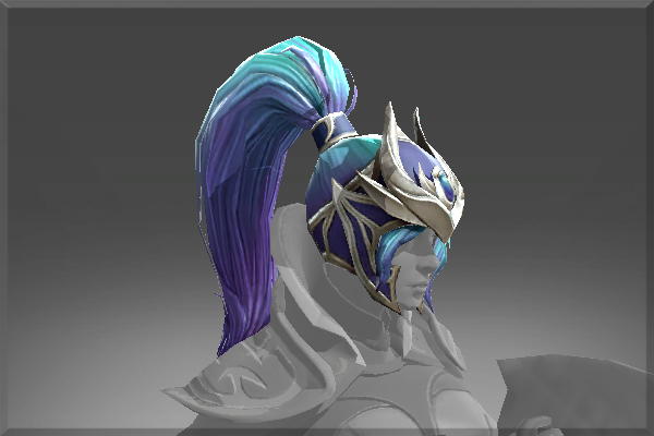 Icon for Rider's Eclipse Helm