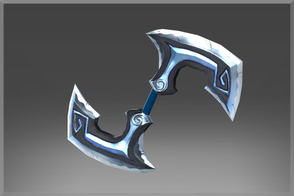 Icon for Starrider of the Crescent Steel Glaive