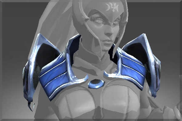 Icon for Starrider of the Crescent Steel Shoulders