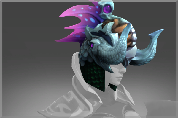 Icon for Helm of the Shadowforce Gale