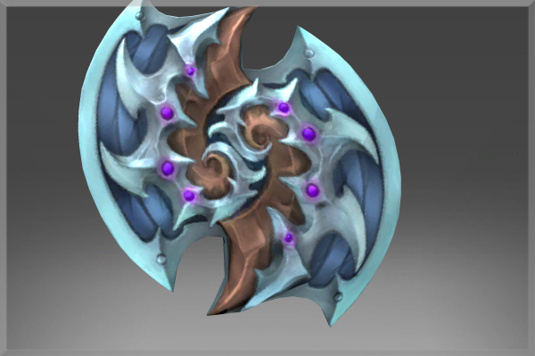 Icon for Shield of the Shadowforce Gale