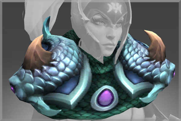 Icon for Armor of the Shadowforce Gale
