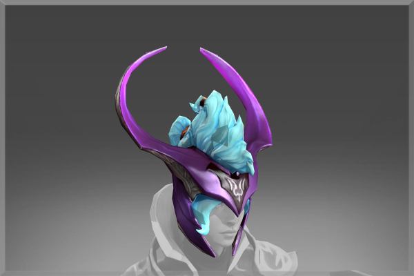 Icon for Helm of the Dark Moon Stalker