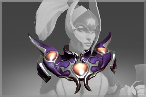 Icon for Shoulders of the Dark Moon Stalker