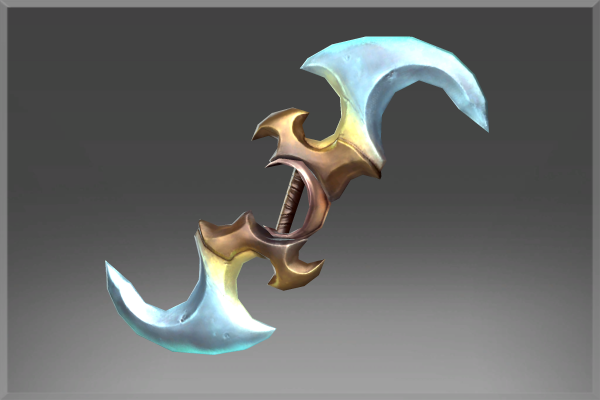 Icon for Glaive of the Dark Moon Stalker