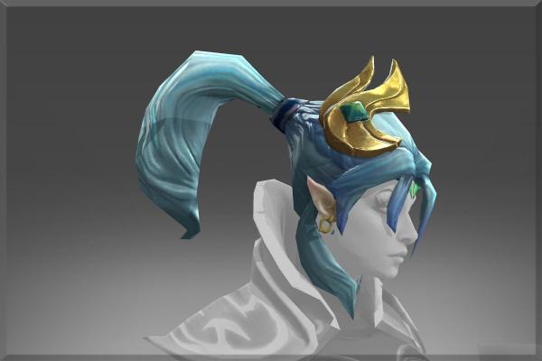 Icon for Emeraldine Crest