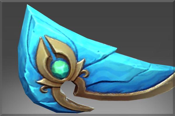 Icon for Emeraldine Shield