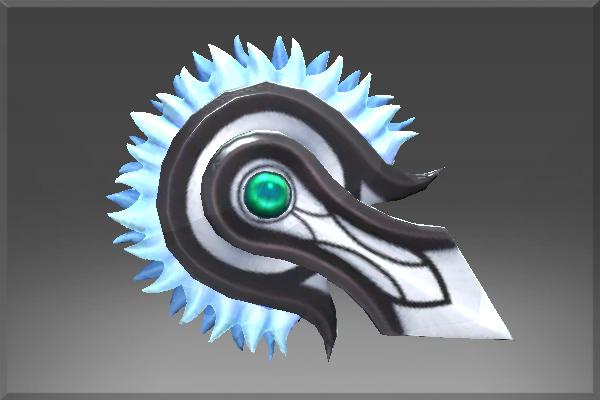 Icon for Compendium Umbra Rider Shield