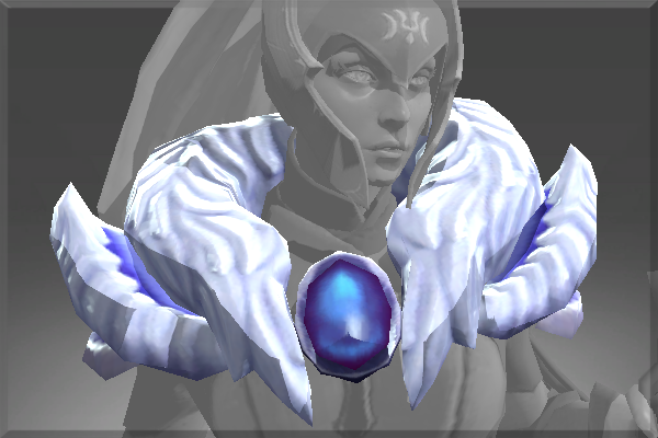 Icon for Umbra Rider Shoulders