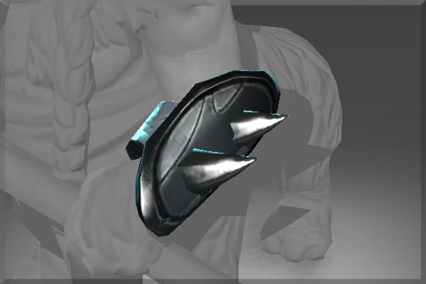 Icon for Defender's Bracers