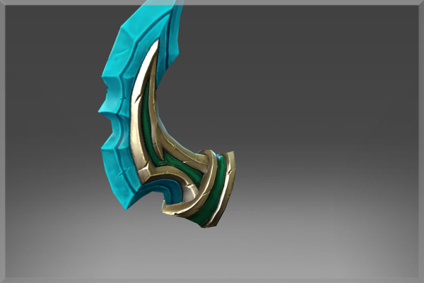 Icon for Horn of the Azurite Warden