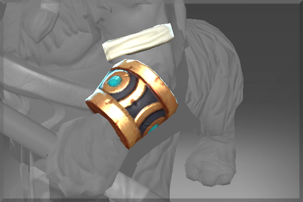 Icon for Bracers of the Vindictive Protector