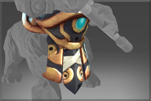 Icon for Belt of the Vindictive Protector