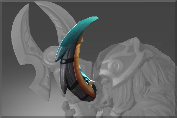 Icon for Horn of the Vindictive Protector