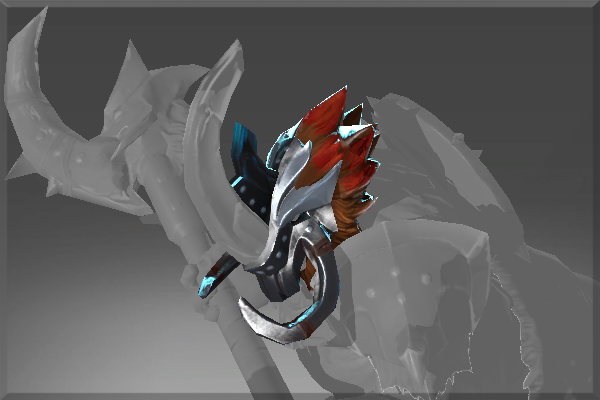 Icon for War Helm of the Galloping Avenger