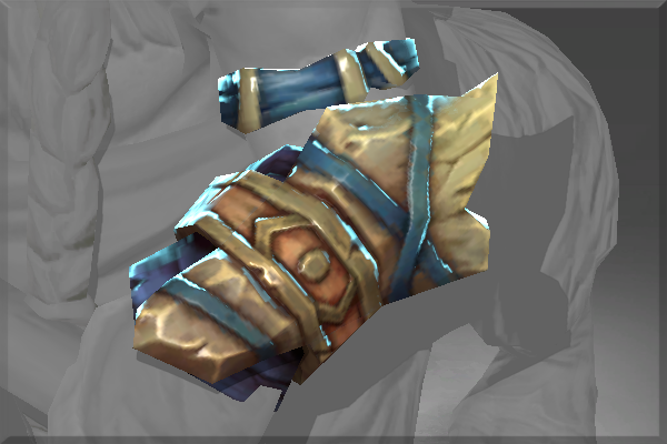 Icon for Bracers the Engulfing Spike