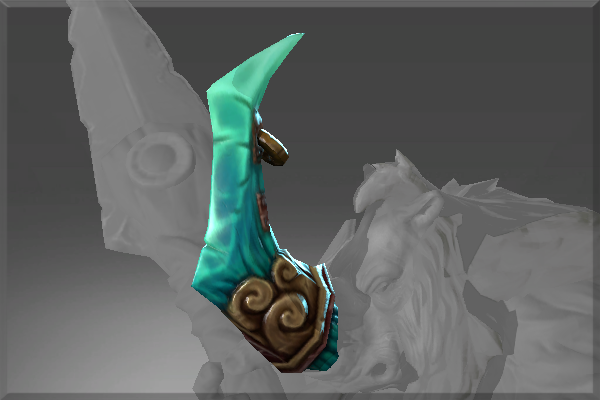 Icon for Strength Horn of the Engulfing Spike