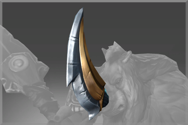 Icon for Horn of Rising Glory